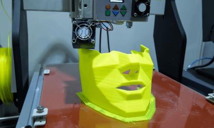 3D PRINTING AND COSPLAY: HOW IT BRINGS CHARACTERS TO LIFE