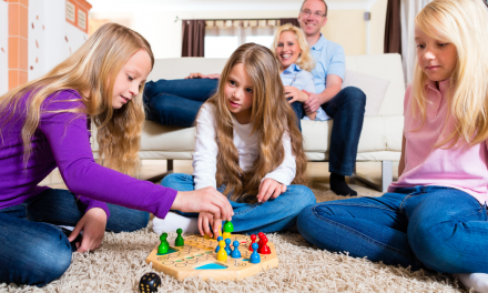 How 3D Printed Board Games Can Make Game Nights More Fun