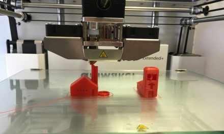 8 Reasons Why You Should Have a 3D Printer For Home