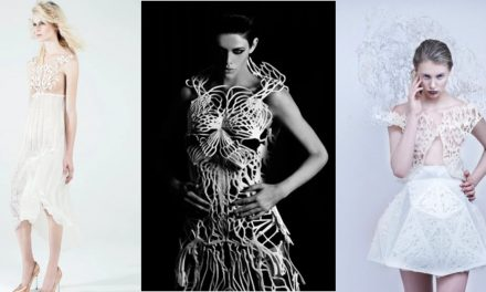Are 3D printed Clothes Future of Fashion Industry?
