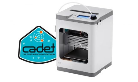 Monoprice Cadet: Best 3D Printer for Families and Kids