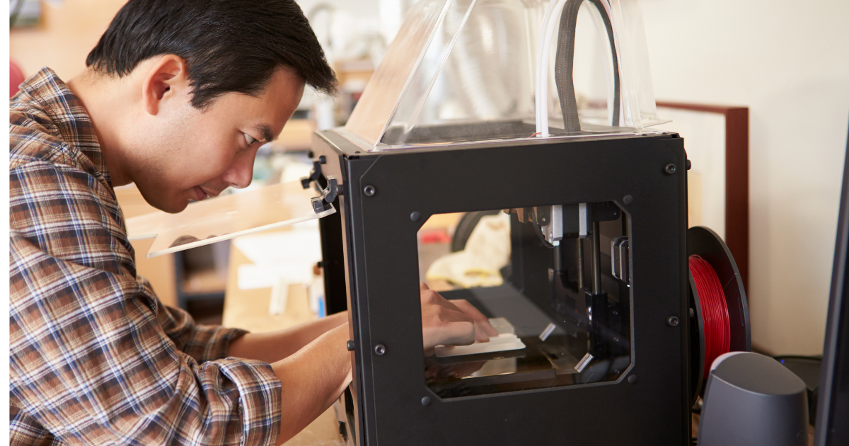 How to Become a 3D Printing Entrepreneur: A Complete Guide