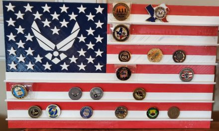 3D Printed Veterans Day Gifts: How to Commemorate Veterans Day with a 3D Printer