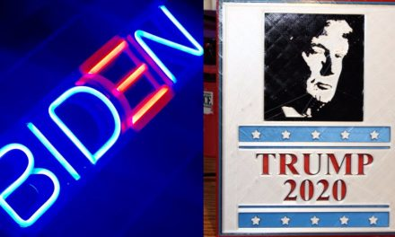 3D Printed Political Signs: How To Use 3D Printing to Support Your Favorite Political Candidates