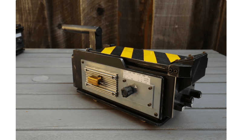 Ghostbusters Ghost Trap (1984)